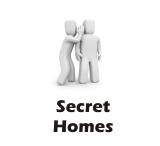 secret homes