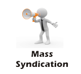 mass syndication